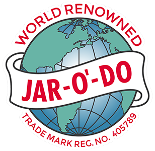 Jar-o-do Logo